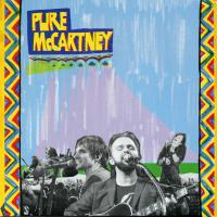 LP - Tim Christensen - Mike Viola - Tracy Bonham & The Damn Chrystals Pure McCartney