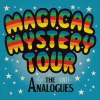 LP - Magical Mystery Tour - Live! - by: Analogues