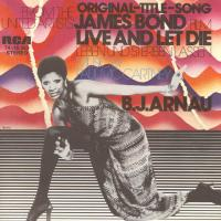 SINGLE - B.J. Arnau Live and let die