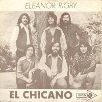 SINGLE - El Chicano Eleanor Rigby