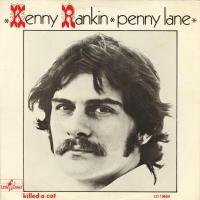SINGLE - Kenny Rankin Penny lane