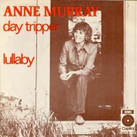 SINGLE - Anne Murray Daytripper