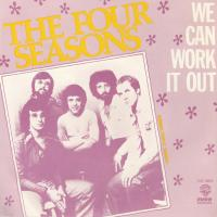 SINGLE - Four Seasons We can work it out