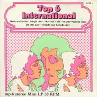 EP - Alan Caddy Top 6 International