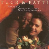 SINGLE - Tuck & Patti Honey Pie    (jazz)