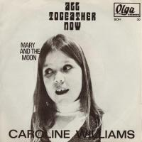 SINGLE - Caroline Williams All together now