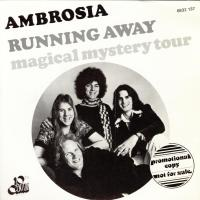 SINGLE - Ambrosia Magical Mystery Tour    PROMO