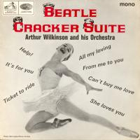 EP - Arthur Wilkinson Beatle Cracker Suite