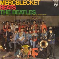 EP - Mercblecket Mercblecket Beats The Beatles