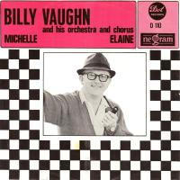 SINGLE - Billy Vaughn Michelle