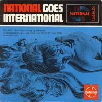 EP - Unknown Artist National goes International