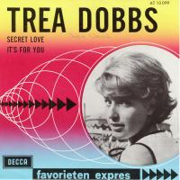 SINGLE - Trea Dobbs It's for you