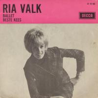 SINGLE - Beste Kees  (Yesterday) - by: Ria Valk