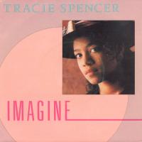 SINGLE - Tracie Spencer Imagine
