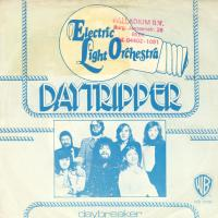 SINGLE - Electric Light Orchestra Daytripper