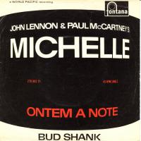 SINGLE - Bud Shank Michelle
