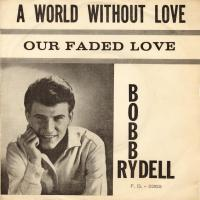 EP - Bobby Rydell A world without love
