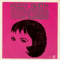EP - Keely Smith Keely Smith Sings the Lennon - McCartney Songbook Vol.1