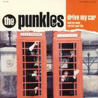 SINGLE - Punkles Drive my car / hold my hand / run for your