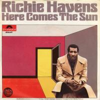 SINGLE - Richie Havens Here comes the sun