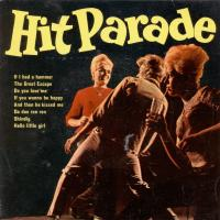 EP - Highlights Hitparade (Hello little girl)