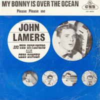 SINGLE - John Lamers Please please me
