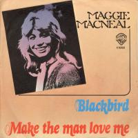 SINGLE - Maggie Macneal Blackbird
