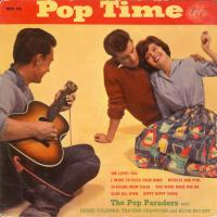 EP - Pop Paraders Pop Time