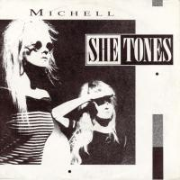 SINGLE - She Tones Michell