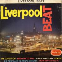 EP - Typhoons + Mike Redway Liverpool Beat