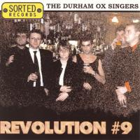 SINGLE - Durham Ox Singers Revolution #9