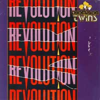 SINGLE - Thompson Twins Revolution