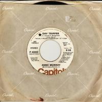 SINGLE - Anne Murray Daytripper  (MONO - STEREO PROMO)