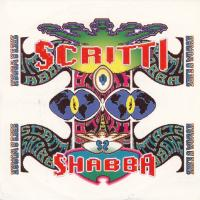 SINGLE - Scritty Politti and Shabba Ranks She's a woman