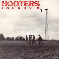 SINGLE - Hooters Johnny B' - Lucy in the sky with diamonds