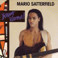 SINGLE - Mario Satterfield Instant Karma