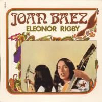 EP - Joan Baez Eleanor Rigby