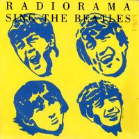 SINGLE - Radiorama Sing the Beatles