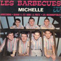 EP - Barbecues Michelle