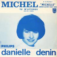 SINGLE - Danielle Denin Michel