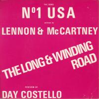 SINGLE - Day Costello The long and winding road