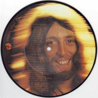 EP - Steve Hillage It's All Too Much (picturedisc)