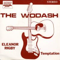 SINGLE - Wodash Eleanor Rigby