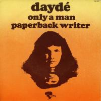 SINGLE - Joël Daydé Paperback Writer