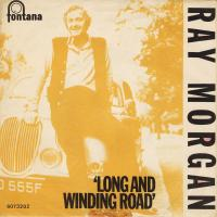SINGLE - Ray Morgan The long and winding road