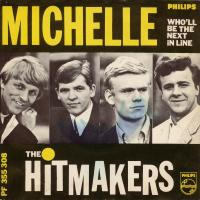 SINGLE - Hitmakers Michelle