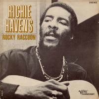 SINGLE - Richie Havens Rocky Raccoon