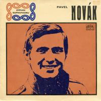 SINGLE - Pavel Novák Don't let me down