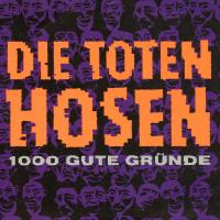 SINGLE - Die Toten Hosen 1000 gute gründe / I feel fine