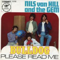 SINGLE - Nils van Hill and the Gem Bulldog